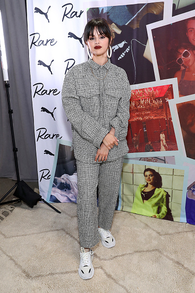 Flagship Store「Meet & Greet With Selena Gomez At The PUMA Flagship Store In NYC」:写真・画像(6)[壁紙.com]