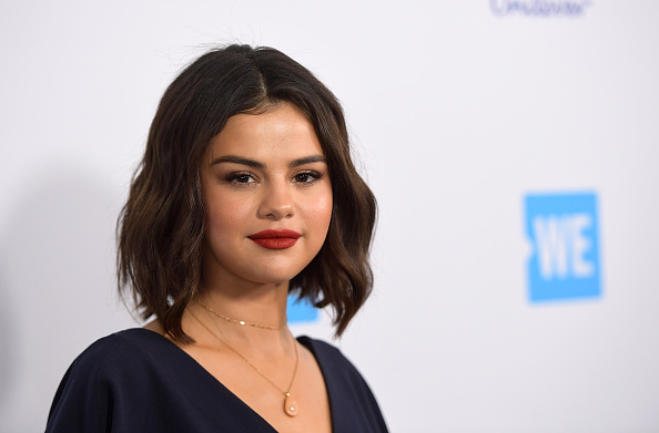 Selena Gomez「WE Day California To Celebrate Young People Changing The World」:写真・画像(0)[壁紙.com]
