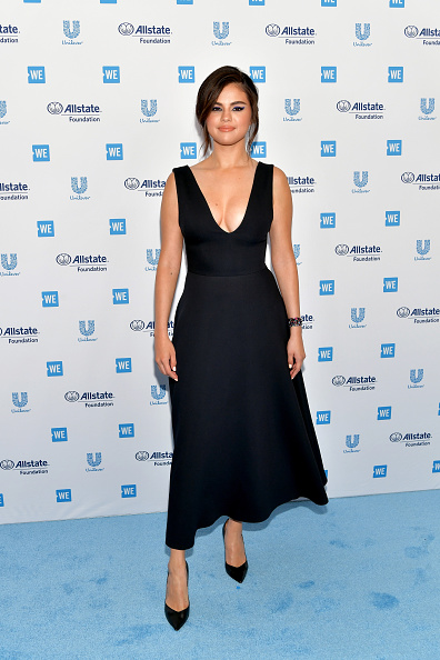 Selena Gomez「WE Day California 2019」:写真・画像(13)[壁紙.com]