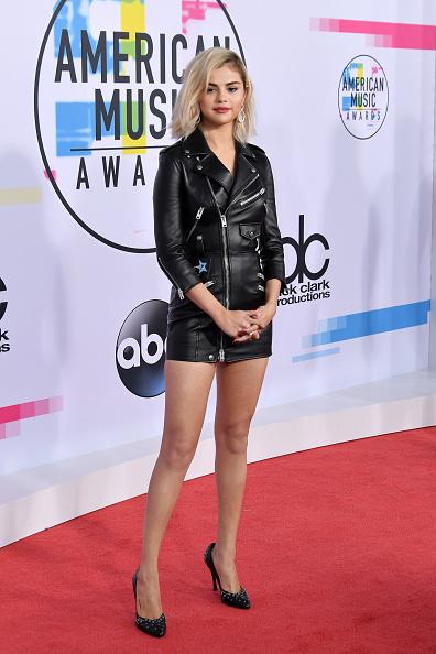 American Music Awards「2017 American Music Awards - Arrivals」:写真・画像(15)[壁紙.com]