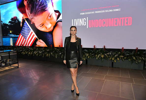 "Selena Gomez「LA Screening For Netflix's ""Living Undocumented"", Executive Produced By Selena Gomez」:写真・画像(19)[壁紙.com]"