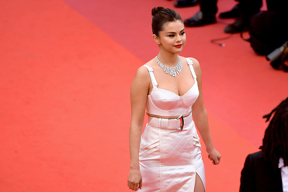 "Cannes International Film Festival「""The Dead Don't Die"" & Opening Ceremony Red Carpet - The 72nd Annual Cannes Film Festival」:写真・画像(12)[壁紙.com]"