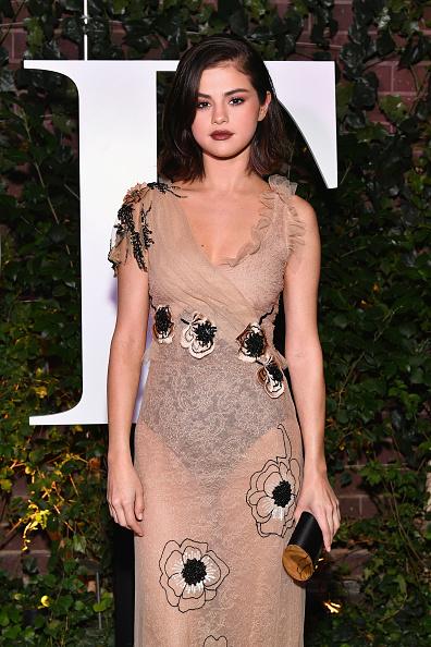 Selena Gomez「The Business Of Fashion Celebrates The #BoF500 At Public Hotel New York - Arrivals」:写真・画像(4)[壁紙.com]