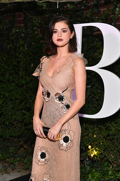 Selena Gomez「The Business Of Fashion Celebrates The #BoF500 At Public Hotel New York - Arrivals」:写真・画像(5)[壁紙.com]