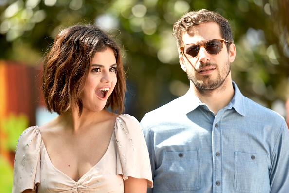 "Selena Gomez「Photo Call For Sony Pictures' ""Hotel Transylvania 3: Summer Vacation""」:写真・画像(11)[壁紙.com]"