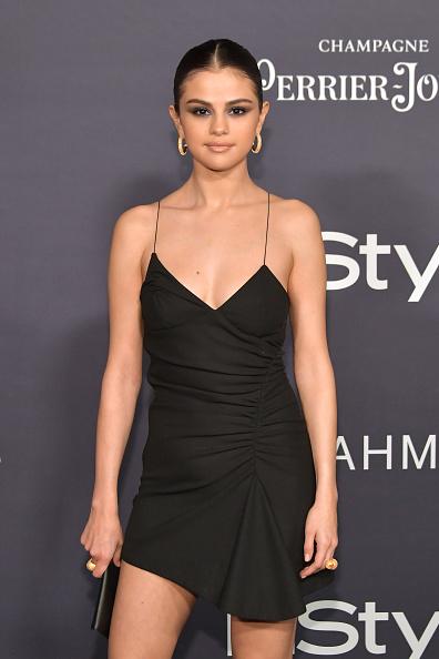 Selena Gomez「3rd Annual InStyle Awards - Arrivals」:写真・画像(5)[壁紙.com]
