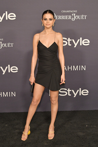 Selena Gomez「3rd Annual InStyle Awards - Arrivals」:写真・画像(10)[壁紙.com]