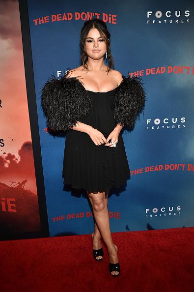 """Selena Gomez「""""The Dead Don't Die"""" New York Premiere」:写真・画像(13)[壁紙.com]"""