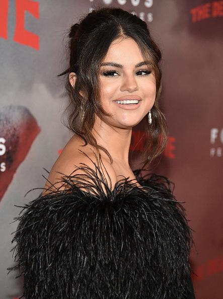 """Selena Gomez「""""The Dead Don't Die"""" New York Premiere」:写真・画像(2)[壁紙.com]"""