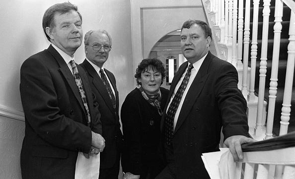 MEP「MEPs, Joe McCartin, Alan Gillis, Mary Benotti and Josh Cusanhan」:写真・画像(4)[壁紙.com]