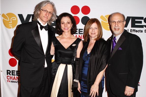 Joe Scarnici「9th Annual VES Awards - Red Carpet」:写真・画像(19)[壁紙.com]