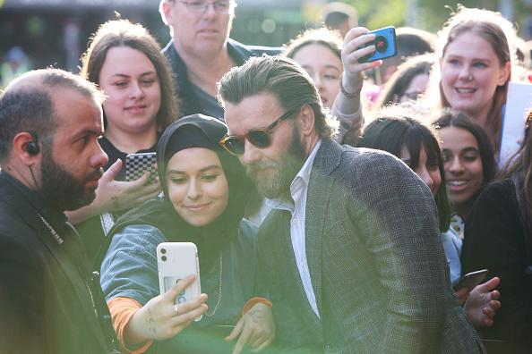 Lisa Maree Williams「The King Australian Premiere - Arrivals」:写真・画像(13)[壁紙.com]
