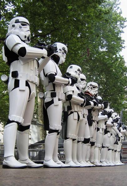 Single Object「Star Wars Episode III: Celebration Day」:写真・画像(12)[壁紙.com]