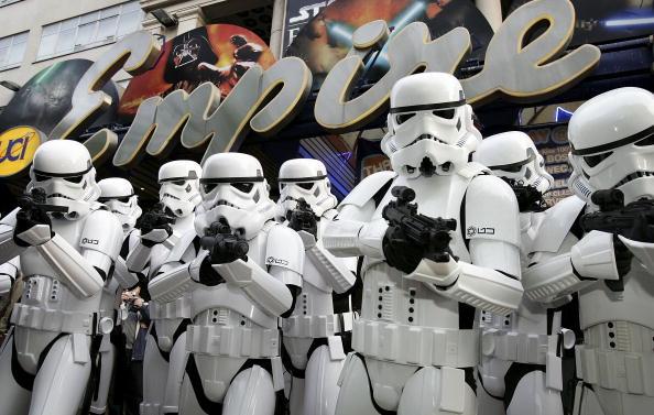 Single Object「Star Wars Episode III: Celebration Day」:写真・画像(10)[壁紙.com]