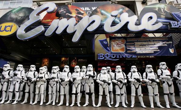 Single Object「Star Wars Episode III: Celebration Day」:写真・画像(11)[壁紙.com]