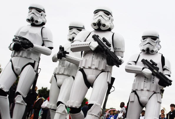 Stormtrooper - Star Wars「The Amazing Great Children's Party」:写真・画像(19)[壁紙.com]