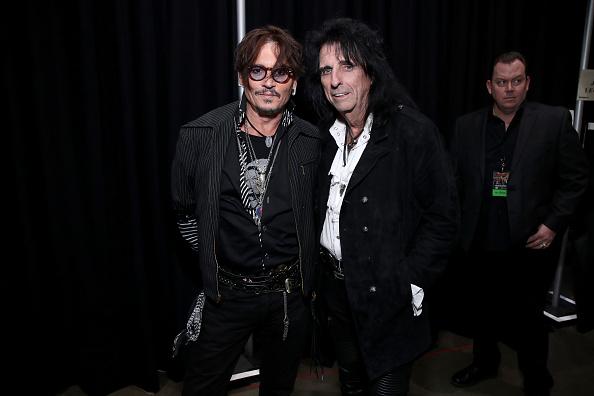 Rich Fury「MusiCares Person Of The Year Honoring Aerosmith - Inside」:写真・画像(6)[壁紙.com]