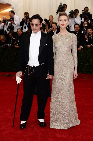 "Incidental People「""Charles James: Beyond Fashion"" Costume Institute Gala - Arrivals」:写真・画像(8)[壁紙.com]"