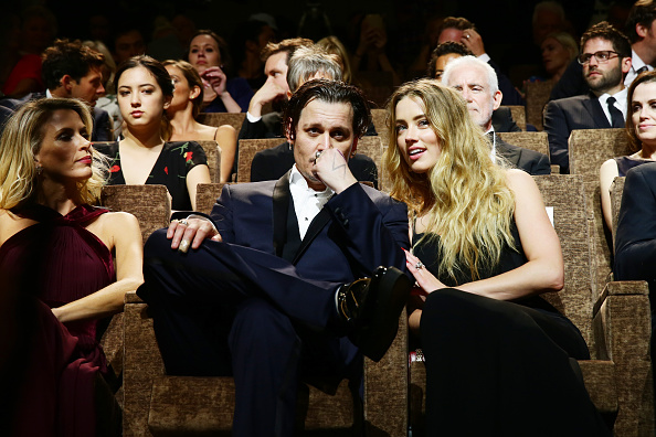 Formalwear「'Black Mass' Premiere - 72nd Venice Film Festival」:写真・画像(14)[壁紙.com]