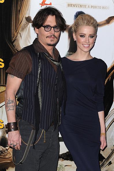 Amber Heard「'Rhum Express' Paris Premiere」:写真・画像(15)[壁紙.com]