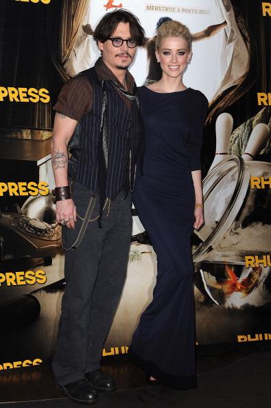 Amber Heard「'Rhum Express' Paris Premiere」:写真・画像(12)[壁紙.com]