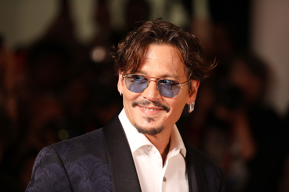 """Venice - Italy「""""Waiting For The Barbarians"""" Red Carpet Arrivals - The 76th Venice Film Festival」:写真・画像(14)[壁紙.com]"""