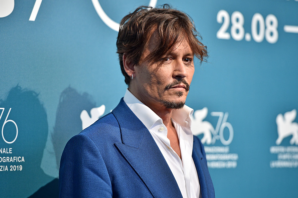 """Attending「""""Waiting For The Barbarians"""" Photocall - The 76th Venice Film Festival」:写真・画像(1)[壁紙.com]"""