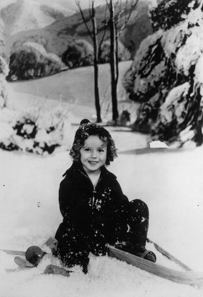 Skiing「Shirley Temple」:写真・画像(17)[壁紙.com]