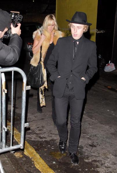 キンバリー・スチュワート「Rihanna Album Launch - Party Arrivals」:写真・画像(13)[壁紙.com]