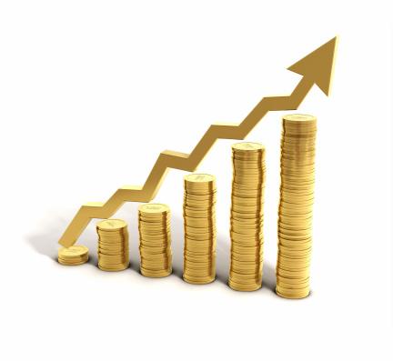 Trading「Money Saving Graph」:スマホ壁紙(18)