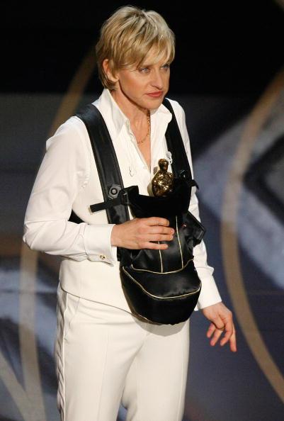 Backpack「79th Annual Academy Awards - Show」:写真・画像(18)[壁紙.com]