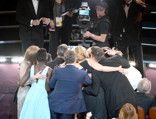 アカデミー賞「86th Annual Academy Awards - Show」:写真・画像(11)[壁紙.com]