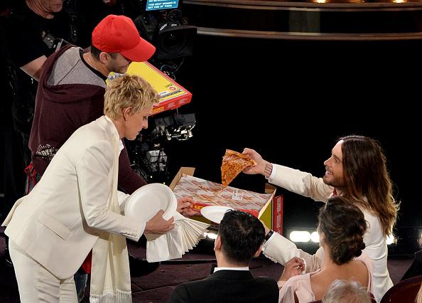 Academy Awards「86th Annual Academy Awards - Show」:写真・画像(7)[壁紙.com]