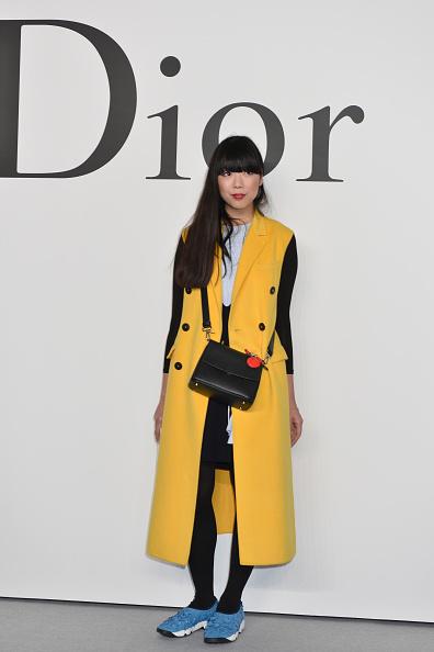 Esprit Dior「Esprit Dior Tokyo 2015 - Arrivals」:写真・画像(10)[壁紙.com]