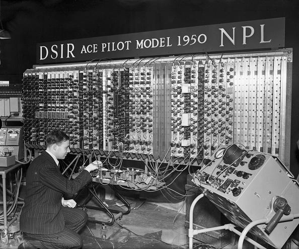 Computer Equipment「Pilot Model ACE」:写真・画像(7)[壁紙.com]