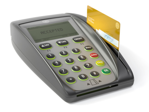 Credit Card Purchase「Electronic Payment」:スマホ壁紙(0)