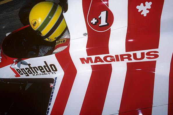 アイルトン・セナ「Ayrton Senna, Grand Prix Of Portugal」:写真・画像(12)[壁紙.com]