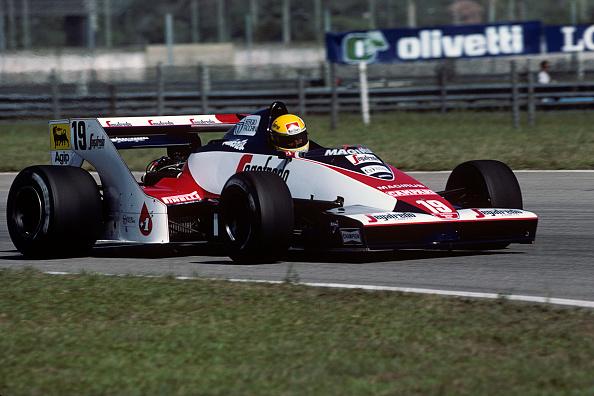 アイルトン・セナ「Ayrton Senna, Grand Prix Of Brazil」:写真・画像(14)[壁紙.com]