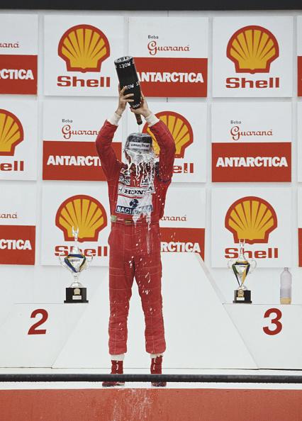 Pouring「Grand Prix of Brazil」:写真・画像(13)[壁紙.com]