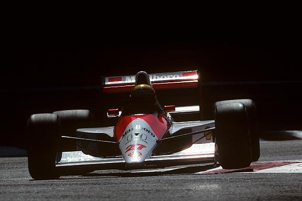 Motor Racing Track「Ayrton Senna, Grand Prix Of Belgium」:写真・画像(15)[壁紙.com]
