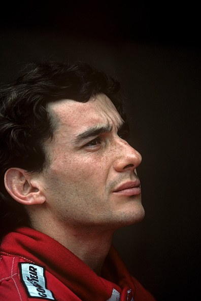 McLaren-Honda Racing Team「Ayrton Senna, Grand Prix Of Great Britain」:写真・画像(3)[壁紙.com]