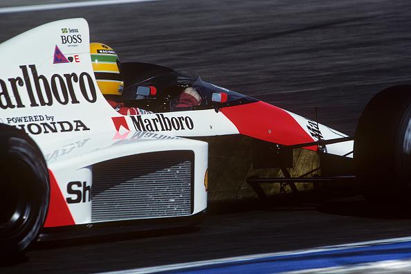 Japan「Ayrton Senna, Grand Prix Of Japan」:写真・画像(11)[壁紙.com]