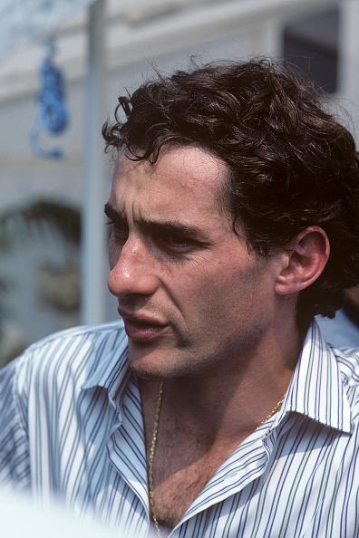 ハンガロリンク「Ayrton Senna, Grand Prix Of Hungary」:写真・画像(0)[壁紙.com]