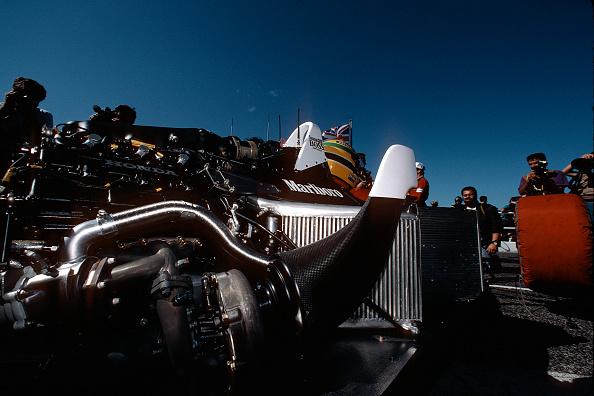 アイルトン・セナ「Ayrton Senna, Grand Prix Of France」:写真・画像(19)[壁紙.com]