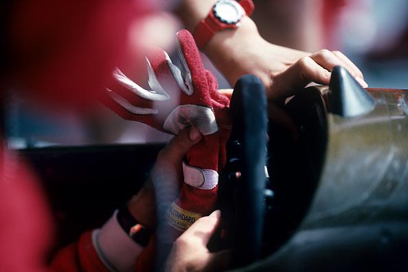 アイルトン・セナ「Ayrton Senna, Grand Prix Of France」:写真・画像(5)[壁紙.com]