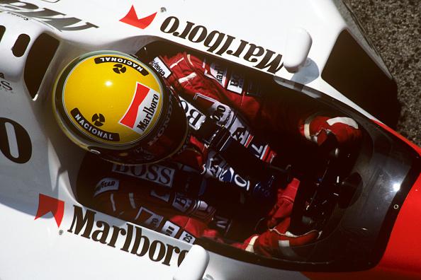 F1グランプリ「Ayrton Senna, Grand Prix Of San Marino」:写真・画像(19)[壁紙.com]