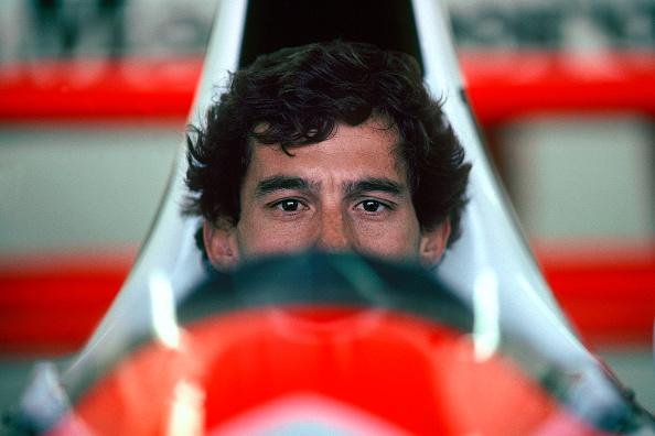 Ayrton Senna「Ayrton Senna, Grand Prix Of Canada」:写真・画像(18)[壁紙.com]