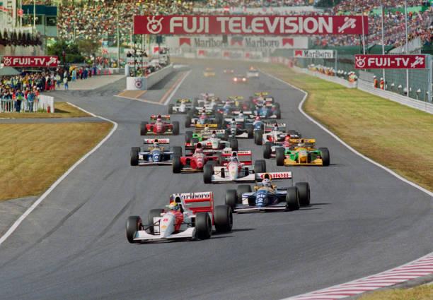 Grand Prix of Japan:ニュース(壁紙.com)