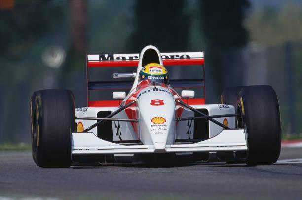 Grand Prix of San Marino:ニュース(壁紙.com)