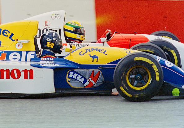 サンパウロ「Grand Prix of Brazil」:写真・画像(10)[壁紙.com]